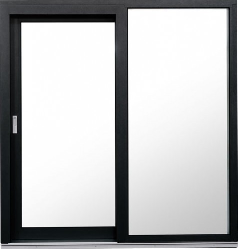 e-Power Lift and Slide Patio Door (3-glazing)