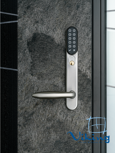 SmartAir Door Locking System