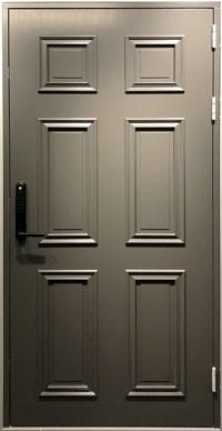 Yale Doorman lukusüsteem