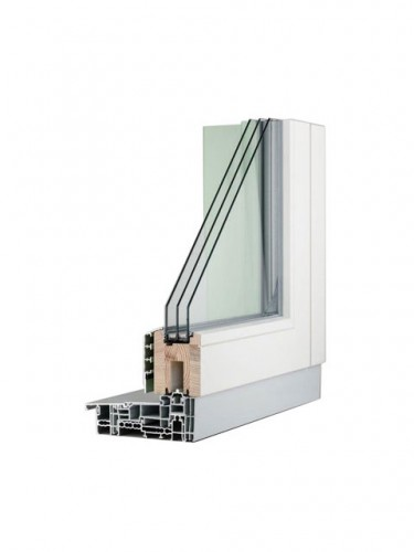 Lift and Slide Patio Door